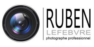Ruben LEFEBVRE Photographe